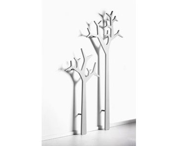 Tree wall vit från Swedese