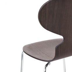 Myran 3100 | Gösta Westerberg Möbel Matstol med tre ben
