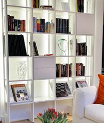Hylla Stripe, Bagge Design