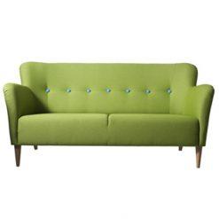 Soffa Nova, grön