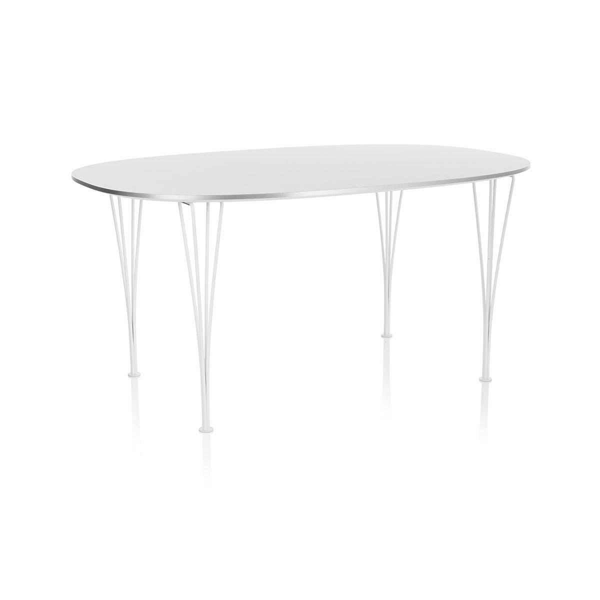 Superellips | Gösta Westerberg Möbel | Matbord från fritz Hansen