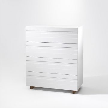 Byrå White A2 designers