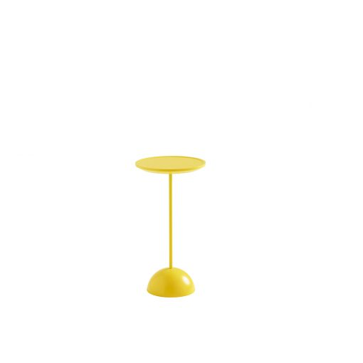 lollipop gul 29cm