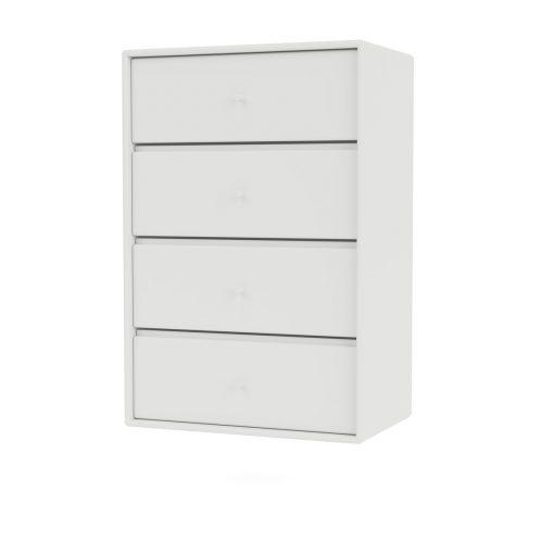White Dresser 02 Montana