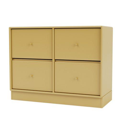 Cumin Sockel 7cm Dresser 04 Montana