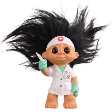 Lyckotroll Our Heroes Sjuksköterska