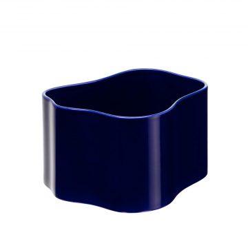 Blomkruka Blue Glaze