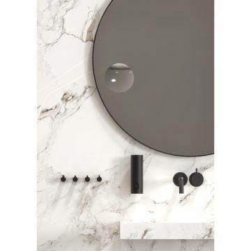 Frost Design Spegel