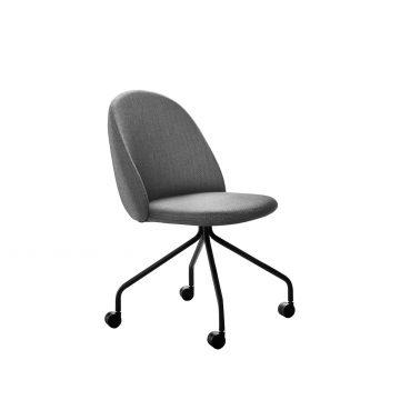 Miniforms Arbetsstol på hjul