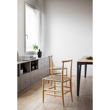 Miniforms Pelleossa Chair Stol