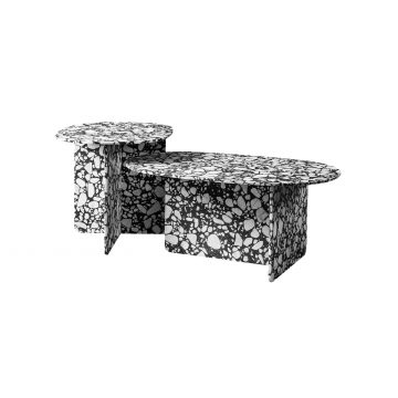 Chap Coffee Table Miniforms
